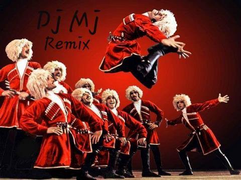 دانلود ریمیکس شاد تریبال ترکی (آذری) از DJ MJ